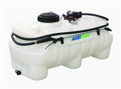 90 700 250 Be Agriease 25 Gallon Atv Utv Spot Sprayer 1 Gpm